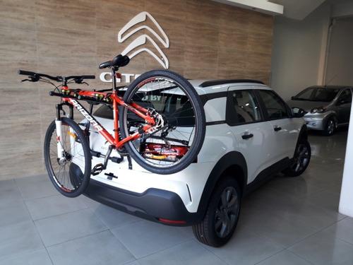 new citroen c4 cactus con bicicleta de regaloo!!