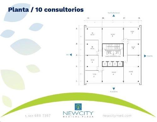 new city medical plaza