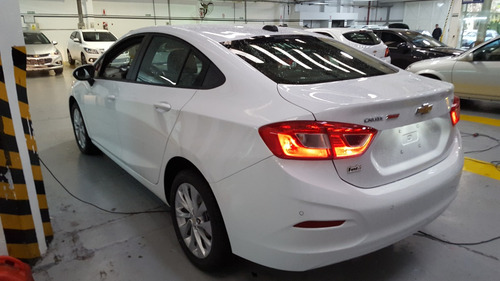 new cruze 4 ptas lt turbo 1.4  entrega inmediata #1