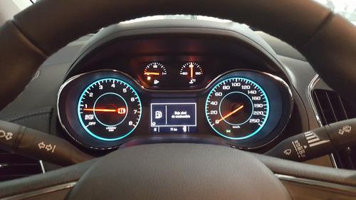 new cruze 4 ptas lt turbo 1.4  onstar entrega inmediata #1