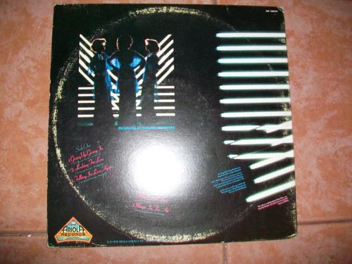 new dimensions, musica disco lp. buen estado