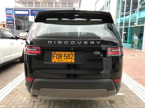 new discovery se 2.0 gasolina