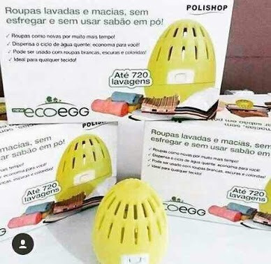 new ecoegg - polishop