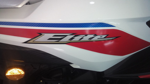 new elite tricolor en motolandia fleming