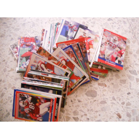 New England Patriots Lote Nfl Cards