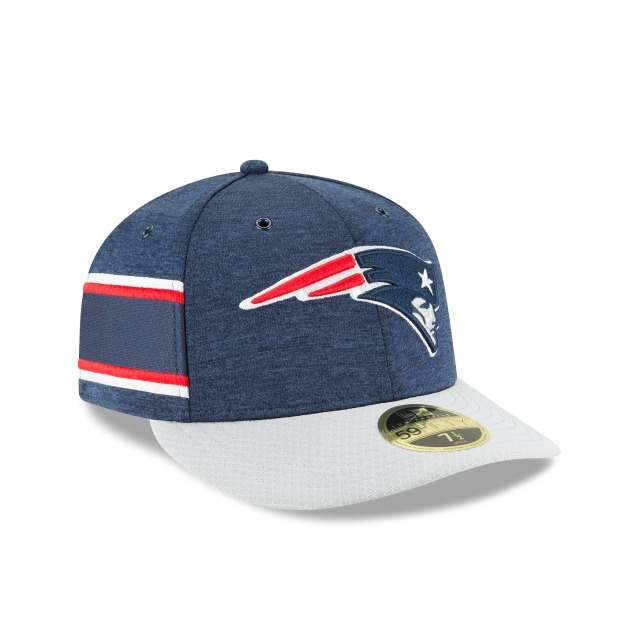 New England Patriots Nfl Sideline Defend 2018 59fifty Lp -   675.00 ... 61bd1193a67