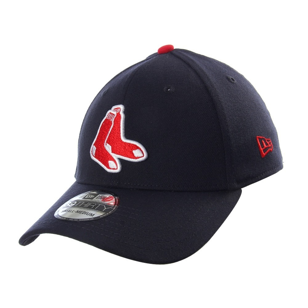 New Era 39thirty Boston Red Sox Team Gorra Mlb M l -   649.00 en ... fe1dc7a6e4f