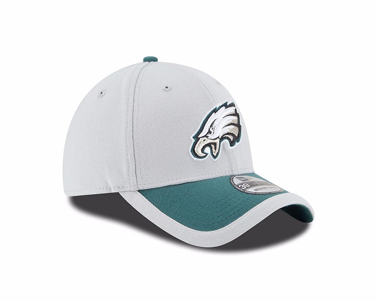 New Era 39thirty Philadelphia Eagles Nfl Gorra M l -   499.00 en ... 95414f980e9