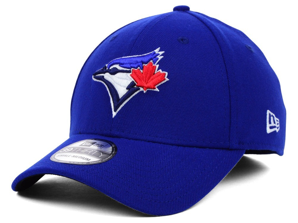 d090ade1a7120 New Era 39thirty Toronto Blue Jays Team Gorra Mlb M l -   649.00 en ...