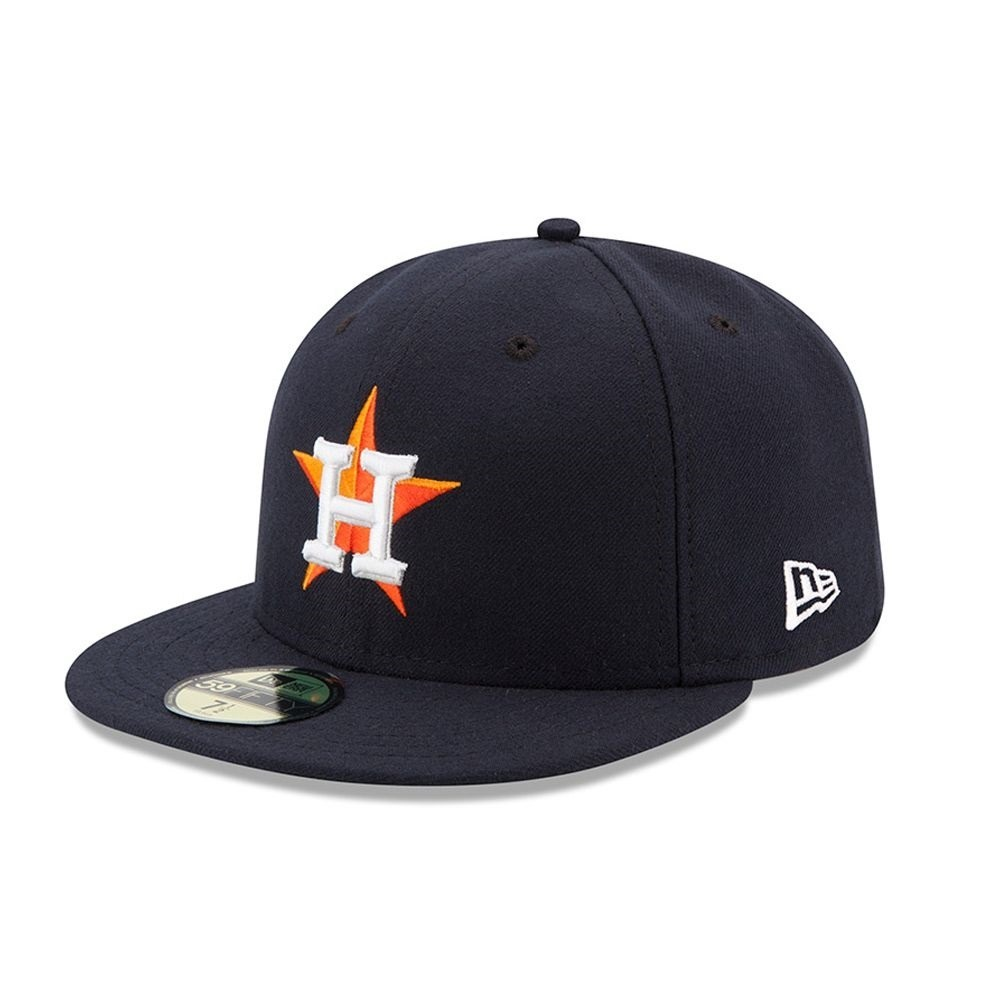 9e10ac6fabff4 New Era 59fifty Houston Astros Gorra Béisbol Mlb 7 1 4 -   729.00 en ...
