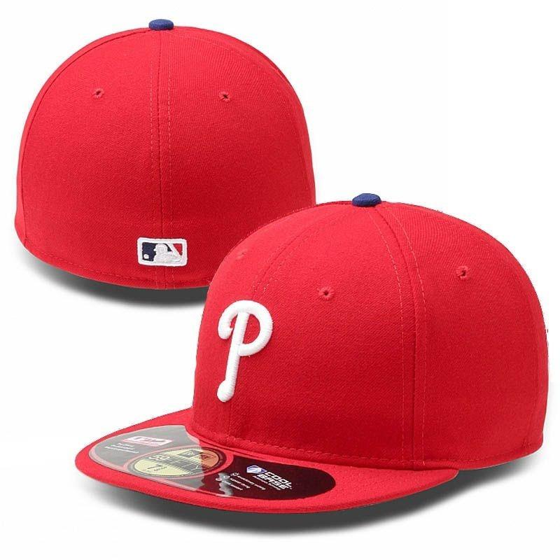new era 59fifty phillies mlb gorra beisbol cerrada 7 3 8. Cargando zoom. a799e71575b