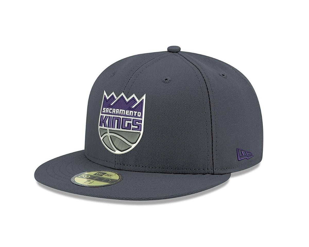 New Era 59fifty Sacramento Kings Gorra Nba 7 1 4 -   599.00 en ... 7162bc6f19f