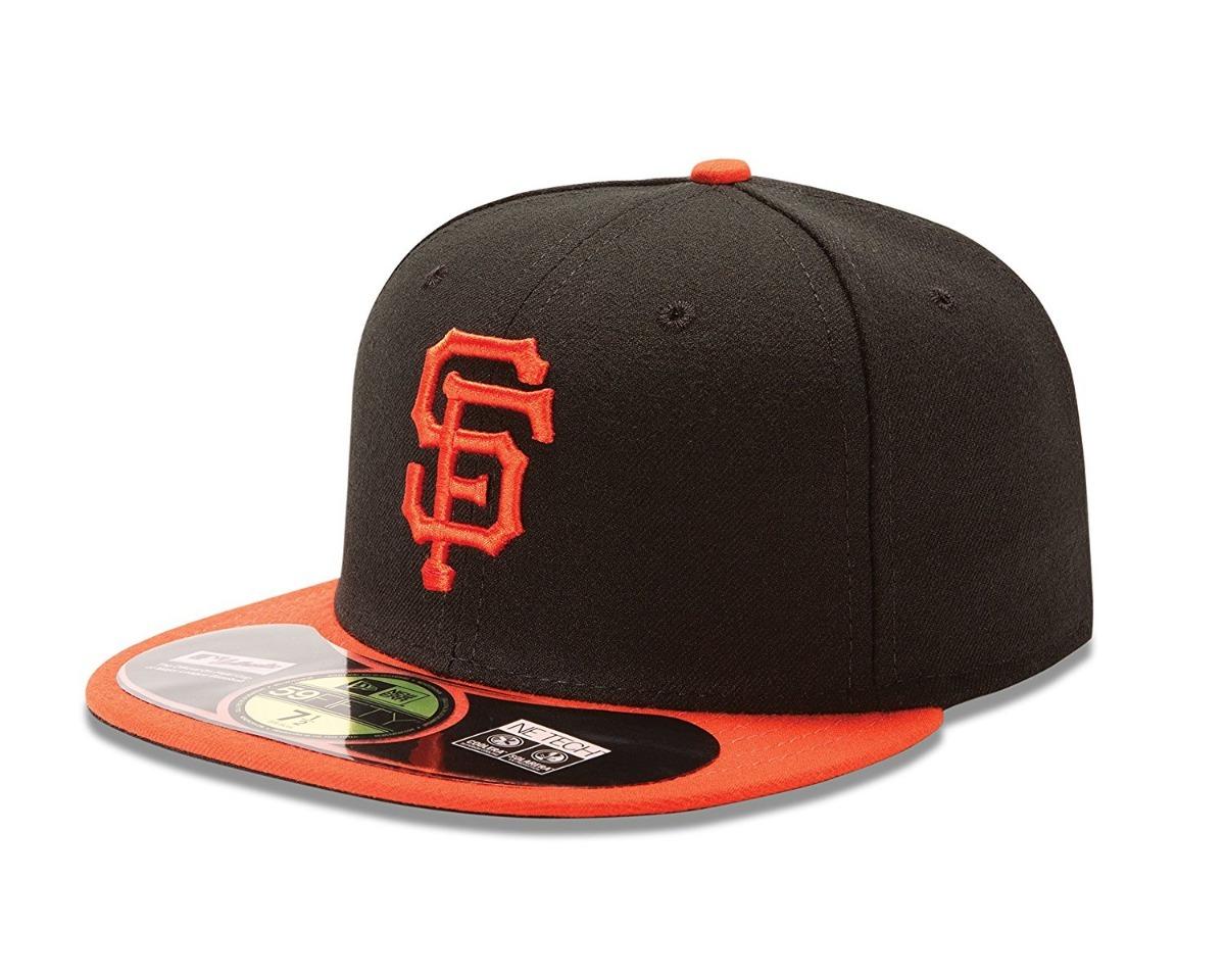 New Era 59fifty San Francisco Giants Mlb On Field Gorra 7 -   699.00 ... 4230c01a3fb