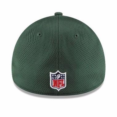 Boné Green Bay Packers Sideline Tech 3930 - New Era Nfl - R  159 fac6d27e113