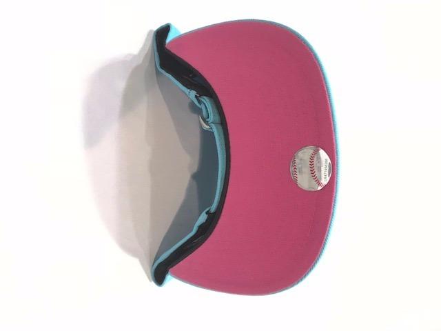 ... mbl la azul rosa strap 75% desc · boné new era · new era boné 9d72c66a641