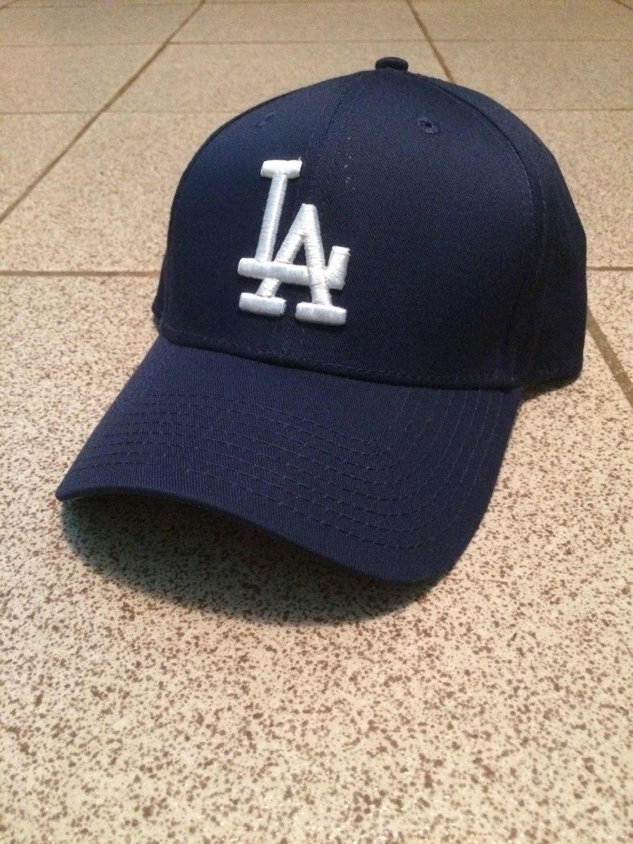Gorra Los Ángeles Dodgers New Era Mlb Ajustable Nueva -   549.00 en ... f9b406fbe86
