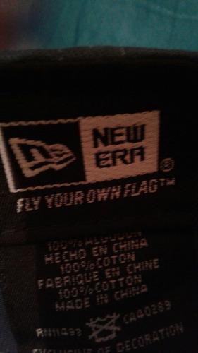 new era gorra