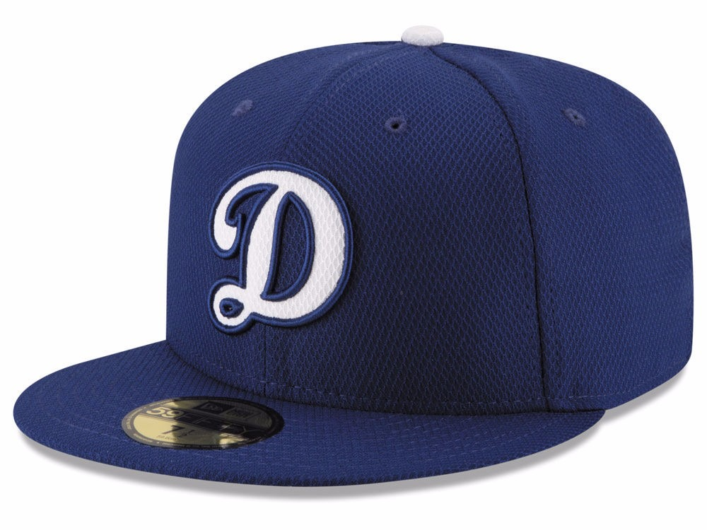 f310ed9833113 New Era Gorra Dodgers 5950 7 1 2 Diamond Era On Field Nva -   650.00 ...
