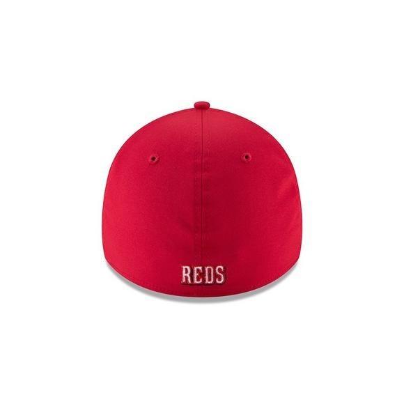f816dc641986c New Era Gorra Mlb Rojos Cincinnati Reds 3930 S m Road Nueva ...
