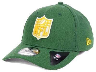 New Era Green Bay Packers Gorra Team Shield 39 30 S m Nueva ... fa0a7076b31