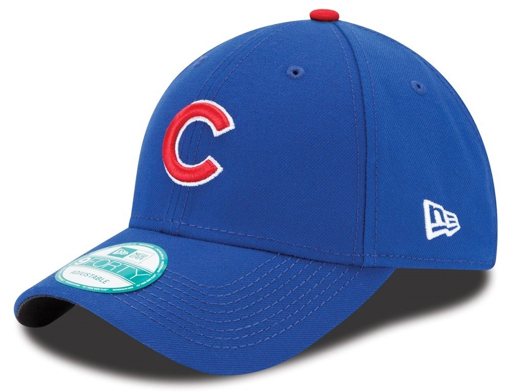 new era mens chicago cubs 9forty ajustable 2016 serie mun... Cargando zoom. 7828f951828