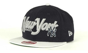 super popular 5ce92 67ede New Era Mlb Yankees De Ny Gorra 9fifty Snapback Pull Nueva