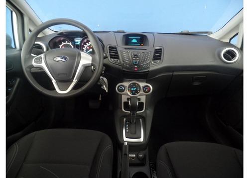 new fiesta 1.0 sel turbo aut rcv7 novo