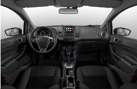 new fiesta 1.6 16v titanium aut rnf1818 novo