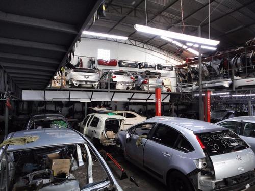 new fiesta 1.6 aut sucata motor cambio portas e acabamentos