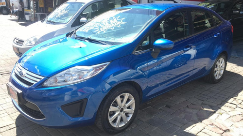 new fiesta 1.6 se sedan 16v flex 4p manual