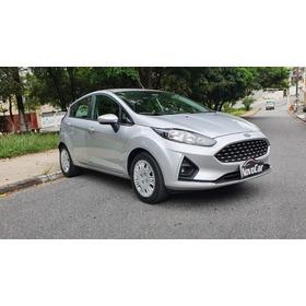 New Fiesta Se 1.6 2018
