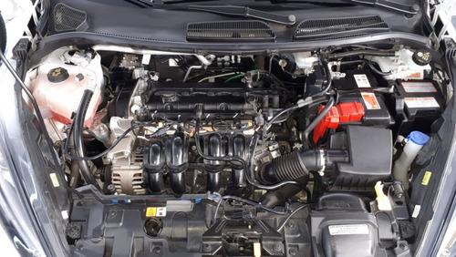 new fiesta titanium automático top com apenas 13.000 km!