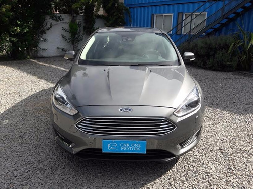 new ford focus okm desde u$s 29.990 inter motors
