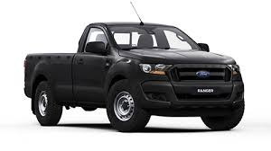new ford ranger p/up xlp 4x4 u$s 35.240 leasing inter motors