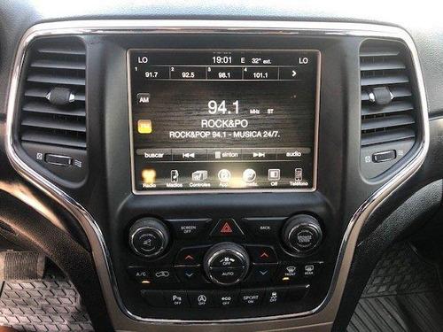 new g cherokee laredo 4x4 3.6 aut