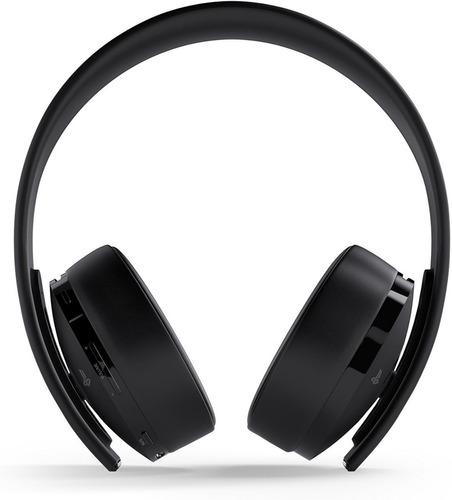 new gold wireless headset 7.1 / ya disponibles tico electrox