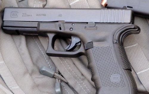 Grip Force Gen 1 2 3 Glock BeaverTail Adapter 17 19 22 23 24 31 32 34 35 37 38