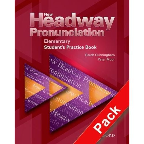 new headway pronunciation course elementary - student s pra