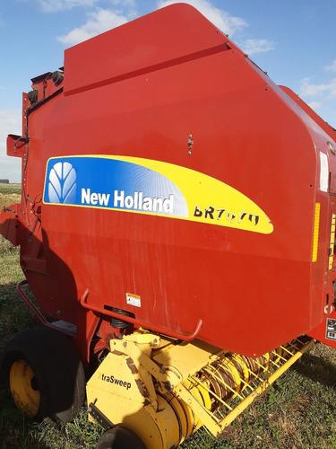 new hollan  br 7070