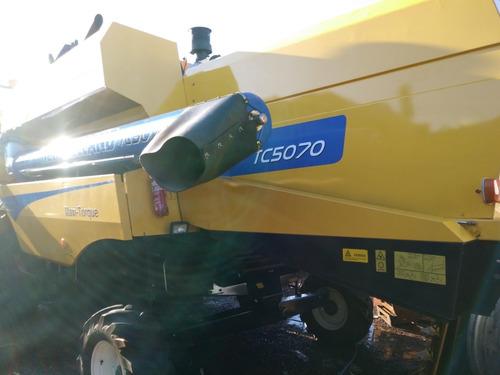 new holland 5070 2013