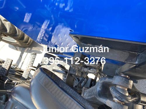 new holland 6610 4x4 turbo