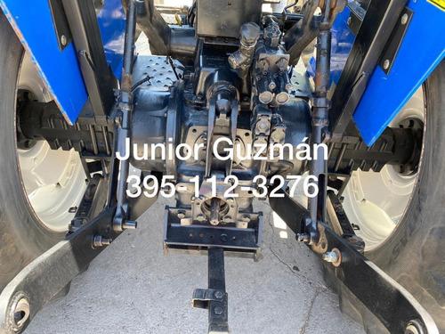 new holland 7610 4x4 turbo