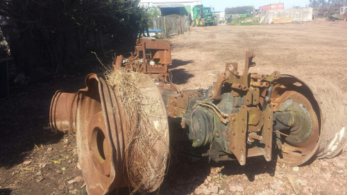 new holland t5060 y jd6415 vendo partes