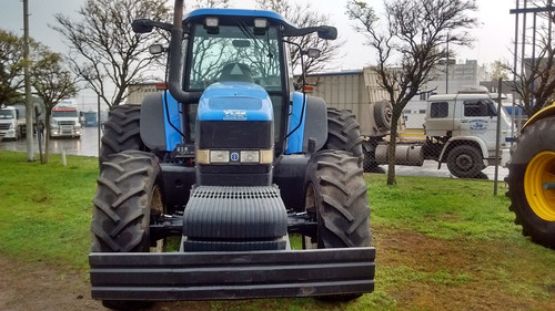 new holland tm 190