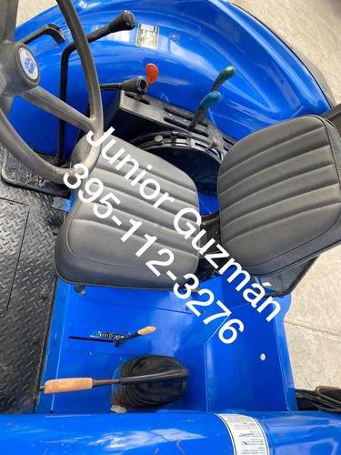 new holland ts6020