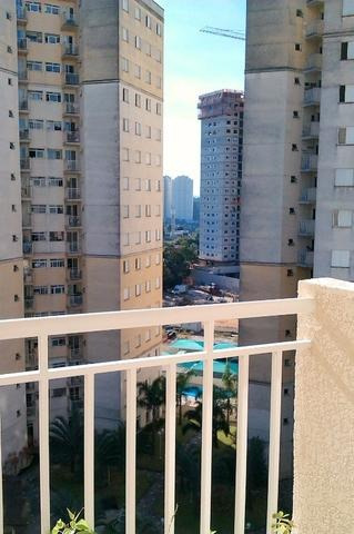 new home chacara flora (zs988) frente shopping interlagos