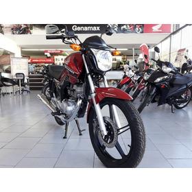New Honda Cg150 Titan Ym 2020 3 Años De Garantía