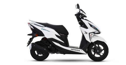 new honda elite 125