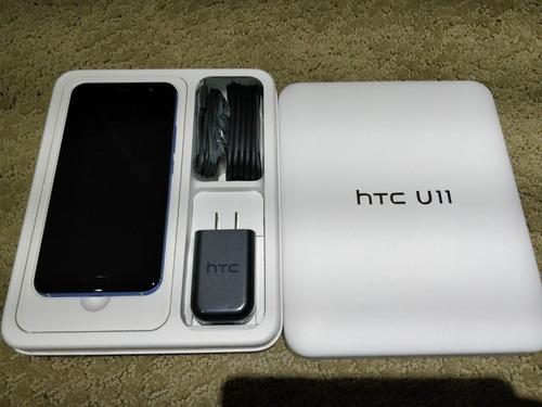 new htc u11 128gb dual sim
