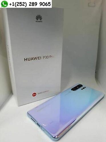 new huawei p30 pro aurora